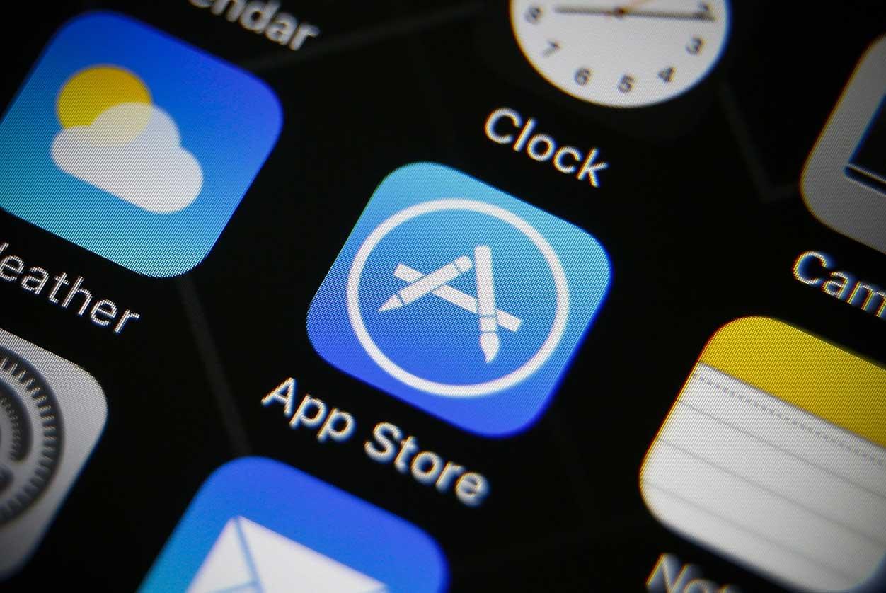 Mac App Store : Ouverture aujourd'hui