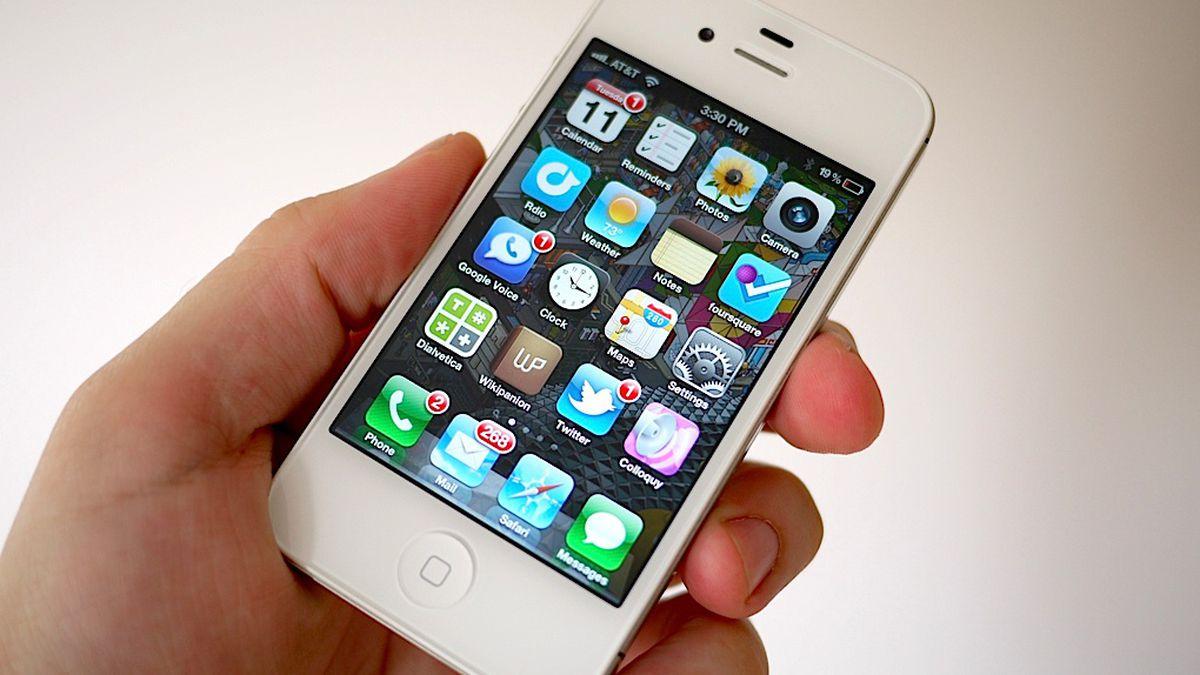 iPhone 4S : De la vidéo en HD ?