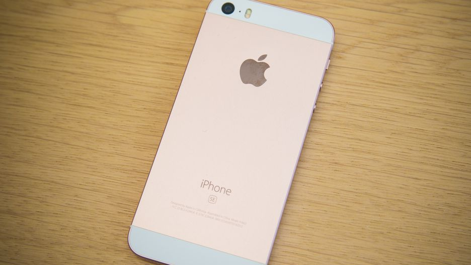 iPhone 6S sera disponible en Juin !