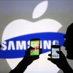 Apple dépassé par Samsung. Nokia et Blackberry coulent…