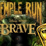 Temple Run Brave, pas si rebelle que ça