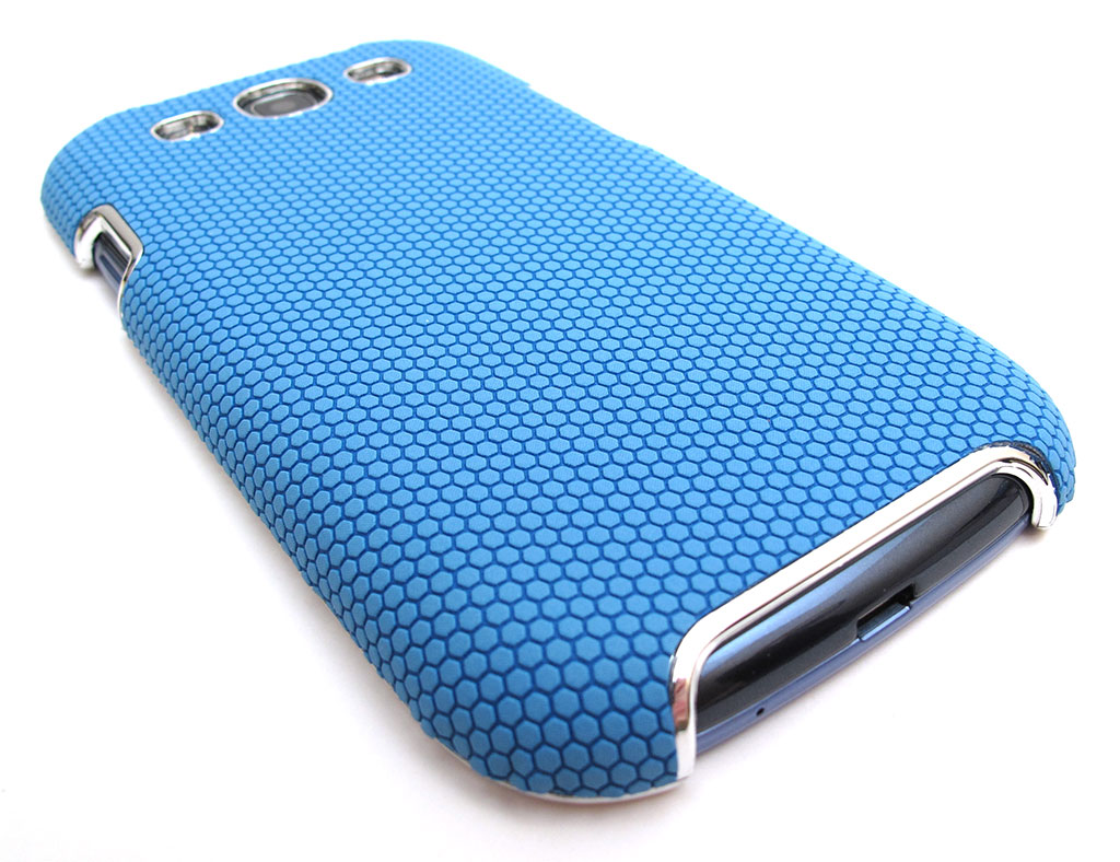 coque de Samsung Galaxy S3